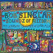 Soundz of Freedom by Bob Sinclar