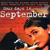 Four Days in September by Various Artists