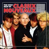 The Very Best Of Classix Nouveaux by Classix Nouveaux