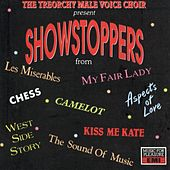 Showstoppers by The Treorchy Male Voice Choir