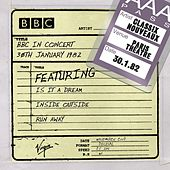 BBC In Concert (13th January 1982) by Classix Nouveaux
