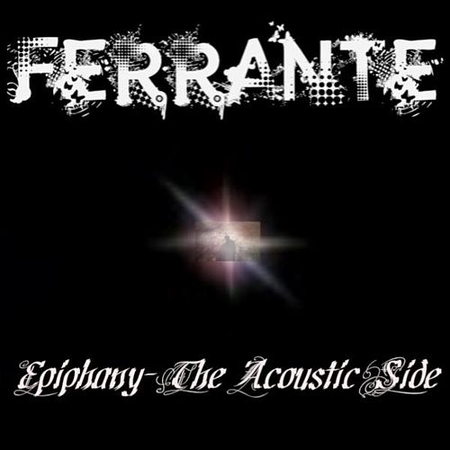 Epiphany - The Acoustic Side by Gary Ferrante
