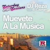 Muevete A La Musica by DJ Reza
