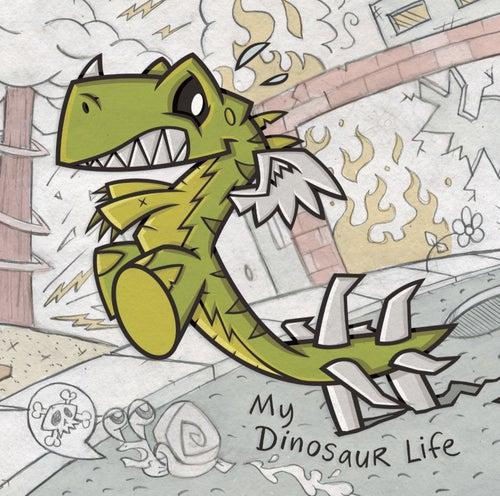 My Dinosaur Life by Motion City Soundtrack