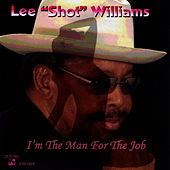 I'm The Man For The Job by Lee