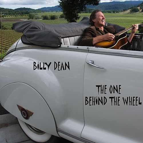 The One Behind The Wheel by Billy Dean