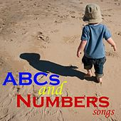Abcs and Numbers Songs by Childrens Songs Music