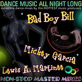 Dance Music All Night Long by Various Artists