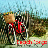 Beach Songs - Best Music - Piano by Music-Themes