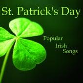 St. Patricks Day - Popular Irish Songs by Music-Themes
