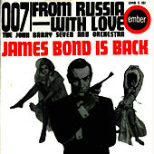 007 by John Barry Seven