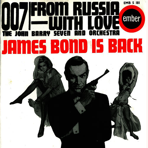 007 by John Barry Seven