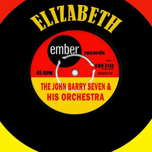 Elizabeth by John Barry Seven