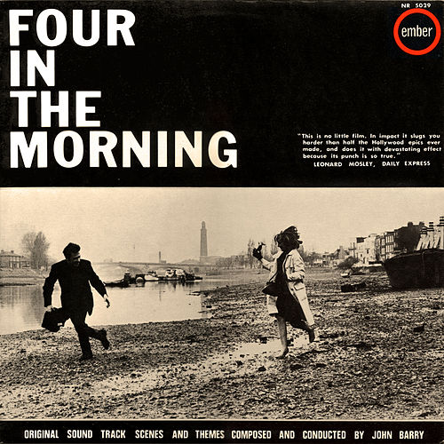 Four In The Morning by Various Artists