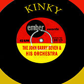 Kinky by John Barry Seven