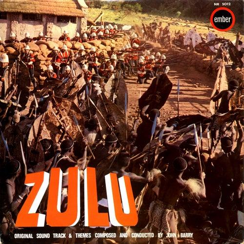 Zulu by Various Artists