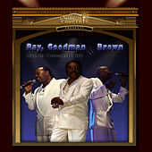 Ray, Goodman, & Brown Live In Concert by Ray, Goodman & Brown