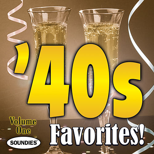 40s Favorites - Volume One by Various Artists
