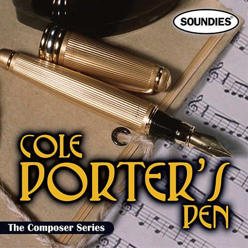 Cole Porter's Pen - The Composer Series by Various Artists