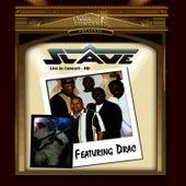 Slave Live In Concert by Slave