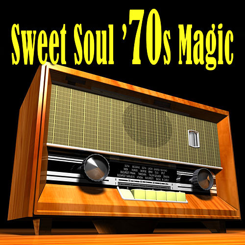 Sweet Soul '70s Magic (Re-Recorded / Remastered Versions) by Various Artists