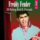 El Bebop Kid & Friends by Various Artists