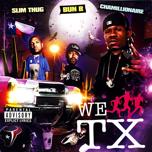 We Run Texas Vol. 1 by Various Artists