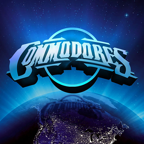 Commodores (Rise Up) by The Commodores