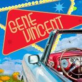 Gene Vincent by Gene Vincent