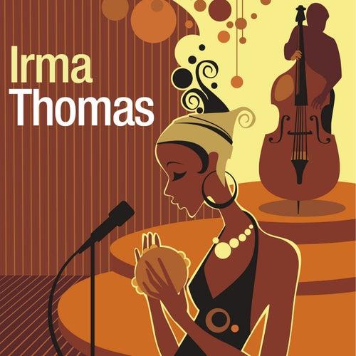 Irma Thomas by Irma Thomas