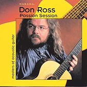 Passion Session by Don Ross