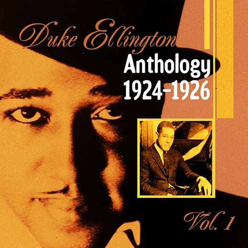 The Duke Ellington Anthology, Vol. 1 (1924-1926) by Duke Ellington
