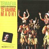 Te vahine maohi by Coco Hotahota
