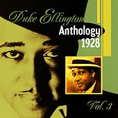 The Duke Ellington Anthology, Vol. 3 (1928) by Duke Ellington