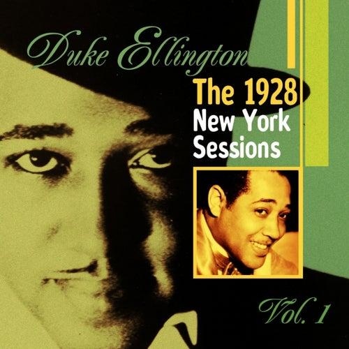 Duke Ellington: The 1928 New York Sessions, Vol. 1 by Duke Ellington