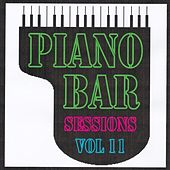 Piano bar sessions volume 11 by Jean Paques
