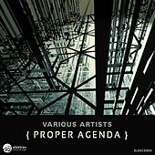 Proper Agenda by Various Artists