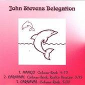 Delegation by John Stevens