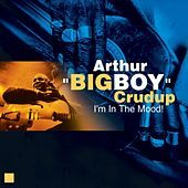 I'm In The Mood by Arthur