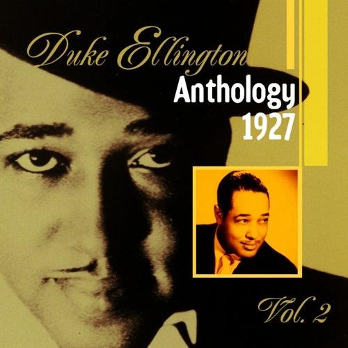 The Duke Ellington Anthology, Vol. 2 (1927) by Duke Ellington