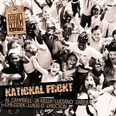 National Front Riddim by Various Artists