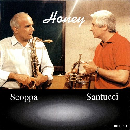 Honey by Cicci Santucci