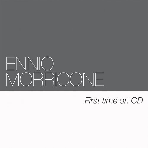 First Time On CD by Ennio Morricone