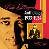 The Duke Ellington Anthology Vol. 10 (1933-1934) by Duke Ellington