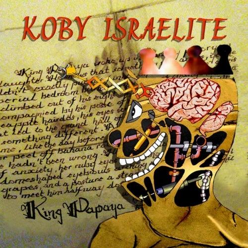 King Papaya by Koby Israelite