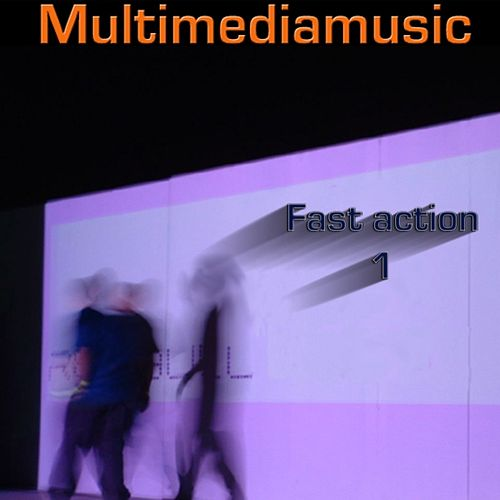 Fast Action, Vol. 1 by Various Artists