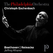 Beethoven: Leonore Overture - Reinecke: Flute Concerto  in D Major by Philadelphia Orchestra
