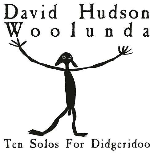 Woolunda by David Hudson