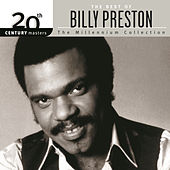 20th Century Masters: The Millennium Collection... by Billy Preston