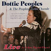 Live by Dottie Peoples
